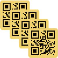 batch qr codes